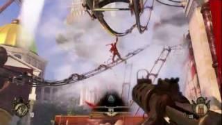 BioShock: Infinite Walkthrough PART 1 (E3 2011 Demo) TRUE-HD QUALITY