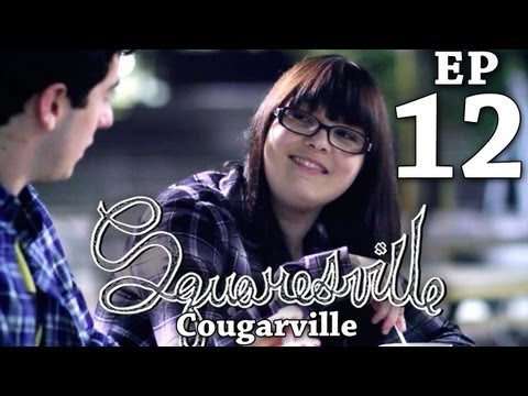 Squaresville  Ep. 12 Cougarville: Squaresville w Kylie Sparks & Austin Rogers