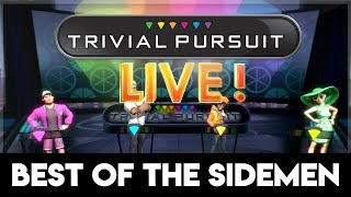 The Very Best of Trivial Pursuit | The Sidemen