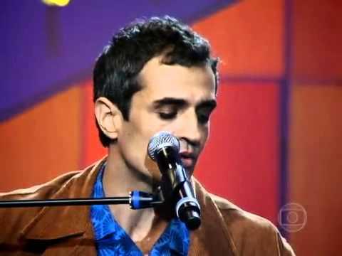 [Som Brasil Carlos Lyra] Rodrigo Maranhão - Lobo Bobo