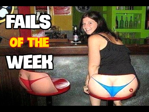 Funny Fails of Week 2 February 2017( Part 2) || Best Fails Compilation By FailADD