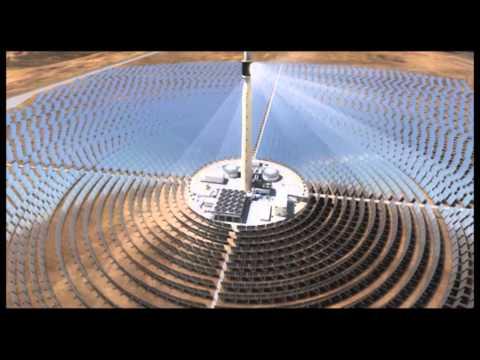 L'énergie solaire: une source d'énergie alternative pour la Côte d'Ivoire
