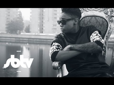 Amplify Dot | Outlaw [Music Video]: SBTV