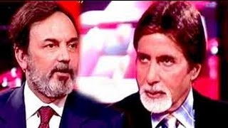 Gambar cover India Questions Amitabh Bachchan (Aired: February 2007)