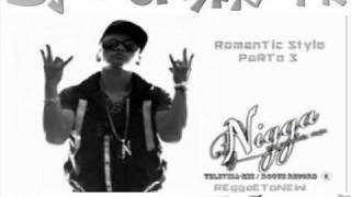 Nigga - Esperándote Rmx Dj Osman Yk [romantic Style parte 3] 2010.wmv