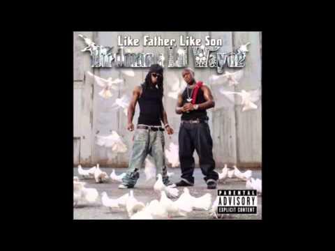 Birdman & Lil Wayne - Over Here Hustlin'