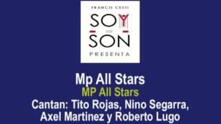 Tito Rojas, Nino Segarra, Axel Martinez y Roberto Lugo - Mp All Stars - MP All Stars - 1992