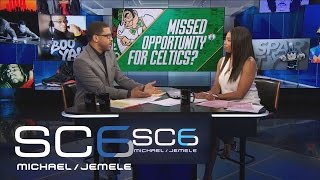 Smart For Boston Celtics To Stand Pat At Trade Deadline? | SC6