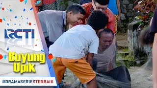 BUYUNG UPIK - Buyung Upik & Teman teman Berhasil Meringkus Pencuri Gendang [24 Feb 2017]