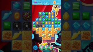 Candy crush soda saga level 1130(NO BOOSTER)