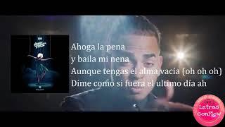 Cama Vacia- Ozuna  +