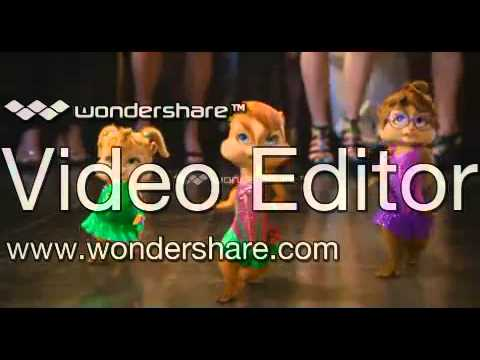 Chipettes -  Say Yes