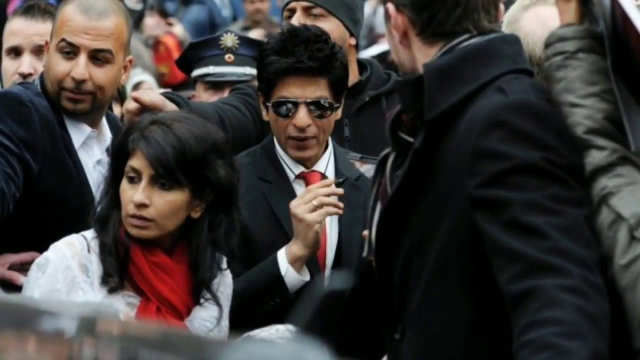 Marble movies discuss in Indian actor Shahrukh Khan