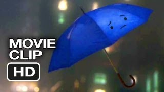 Download Mp3 The Blue Umbrella - Extended Clip  2013  - Pixar Short Hd