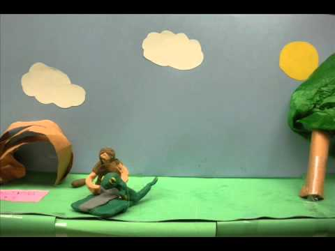 putnam-county-illinois---school-art-project---claymation---geico-commercial