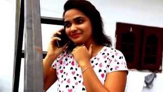 LOVE POLYGON Teaser - a Santosh Vemula
