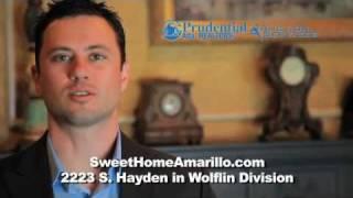 2223 S Hayden Real Estate Auction Amarillo