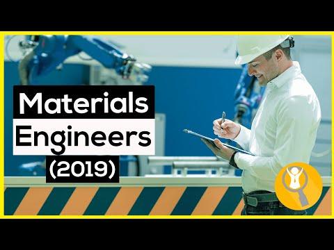 Materials Engineer Salary (2019) – Materials Engineer Jobs