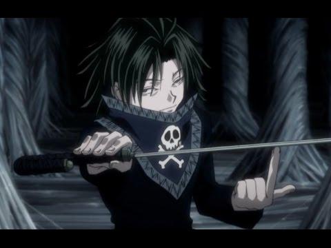 Hunter X Hunter Phantom Troupe [Hunter x Hunter] Phan...