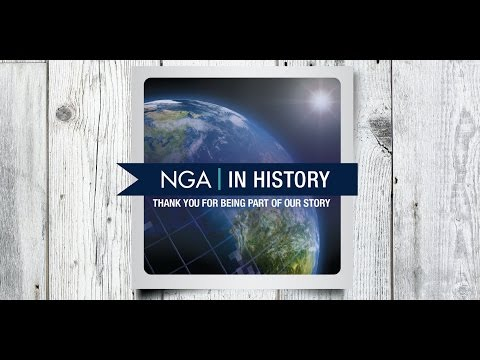 NGA in History Project