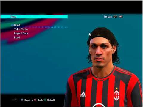 PES 2013 #Chi Cho 2013 Last Patch + Update V1 AIO Season 2018/2019