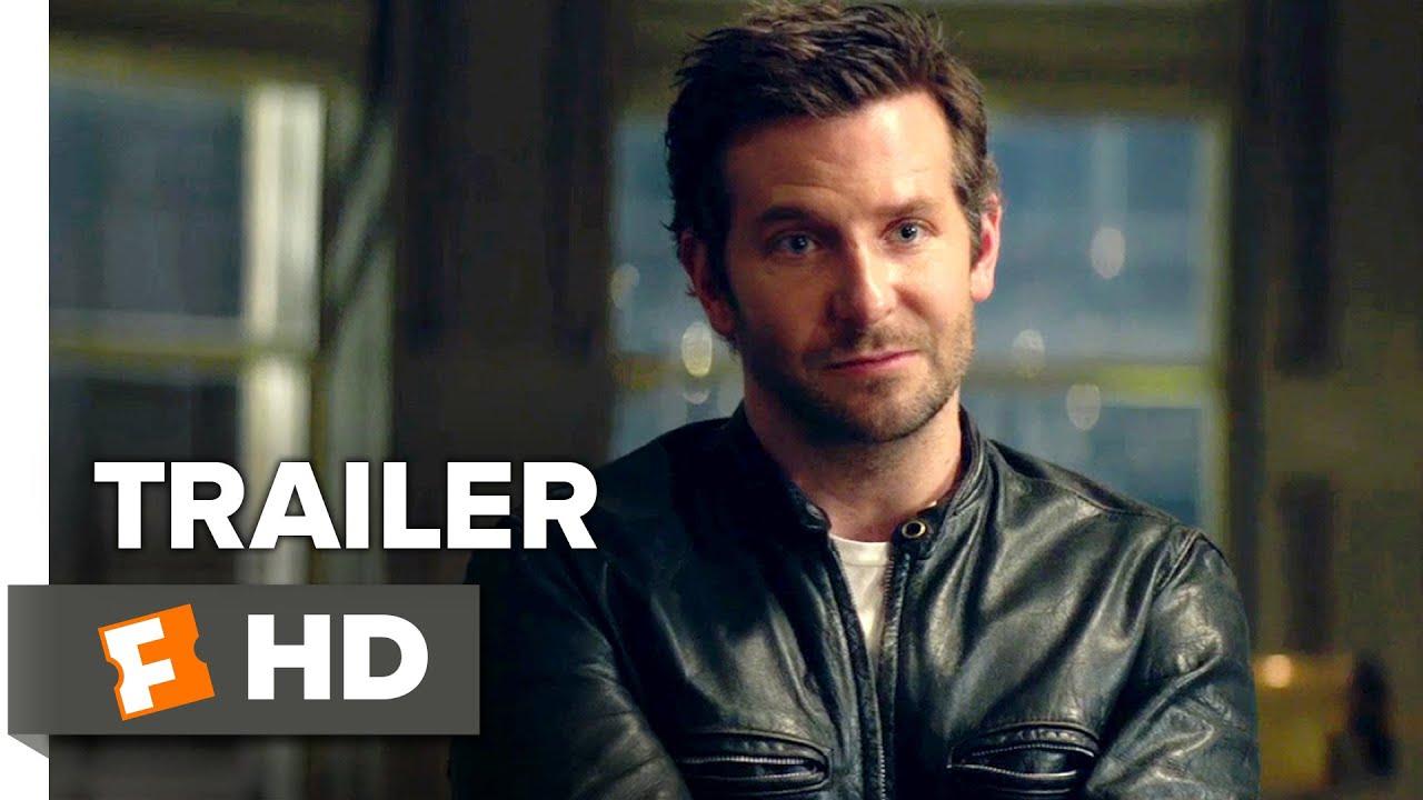 画像: Burnt Official Trailer #2 (2015) - Bradley Cooper, Alicia Vikander Drama HD youtu.be