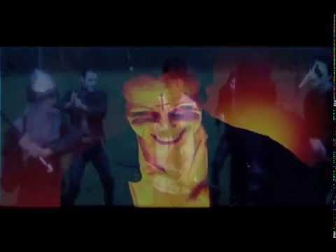 Outward - Blue Mist (Officiail Video)