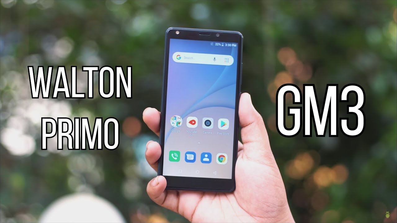 Walton Primo GM3 Review