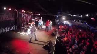Moonshine Bandits -8 seconds saloon Indianapolis, IN