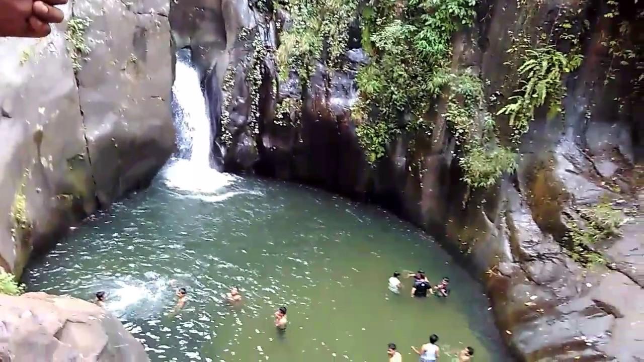Natural Swimming Pool Youtube