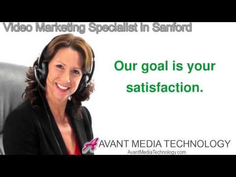Best YouTube Video Marketing Specialist in Sanford 407-848-1001