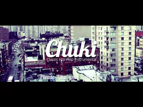Chill Guitar Old School Hip Hop Instrumentals Rap Beat 2015 WITH HOOK