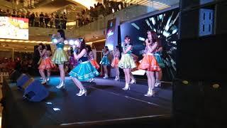 HS High Tension Surabaya JKT48 Futari Nori No Jitensha