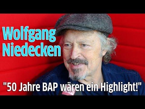 19 Wolfgang Niedecken 50 Jahre BAP Wren Ein Highlight