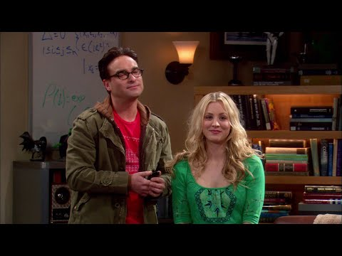 The Big Bang Theory  Students make fun of Dr. Sheldon Cooper