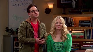 The Big Bang Theory - Students make fun of Dr. Sheldon Cooper