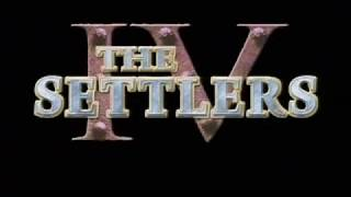 The Settlers IV (2001) - Official Trailer