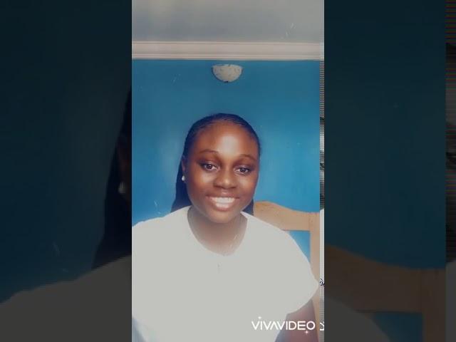 Sharon from Lagos, Nigeria