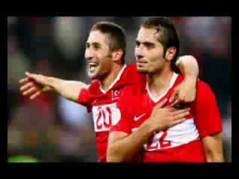 Özgün - Kırmızı Beyaz ( Istiklal / Milli Takım Marşı 2012) Euro 2012