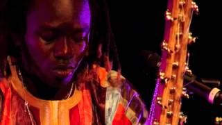 Malick Diebate : Senegal