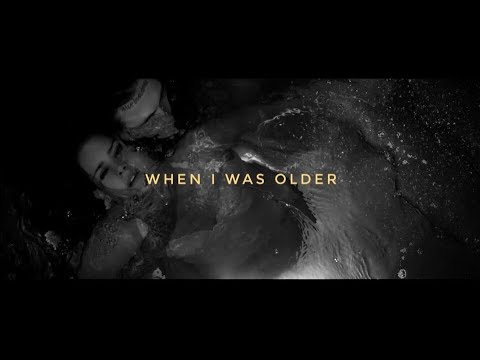 Billie Eilish - WHEN I WAS OLDER (Official Music Video) // Lana Del Rey Edit