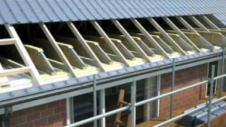Simpson Strong-tie - I-loft Roof Conversion System