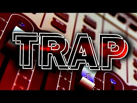 TRAVI$ SCOTT - ANTIDOTE - TRAP Instrumental beat