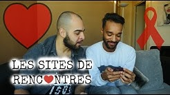 LES SITES DE RENCONTRES (GAYS) ! w/Morgan