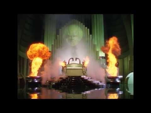 Der Zauberer von Oz 3D (The Wizard of Oz 3D) - Offizieller Trailer Deutsch HD