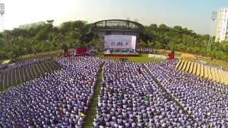 hari krishna exports pvt ltd annual meeting 2013 14 and loyalty gifting