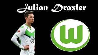 Julian draxler - skills, 2015/2016