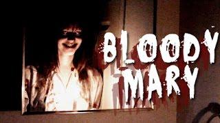 BLOODY MARY TUTORIAL thumbnail