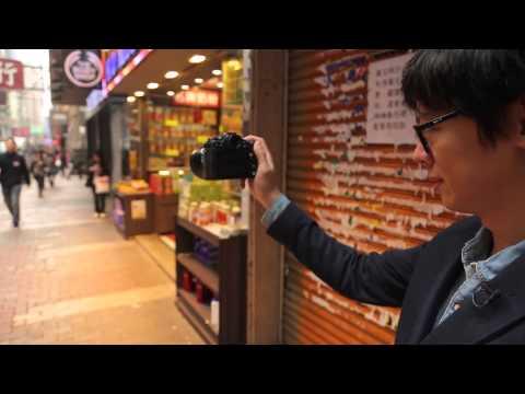 DRTV по-русски: Обзор Fujifilm X-T1