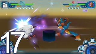 Tamer Crusade #17 (Digimon) - Graveyard 2